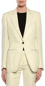 Tom Ford Peak Lapel One Button Jacket & Straight Fit Pants