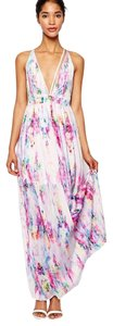 Maxi Dress by Oh My Love