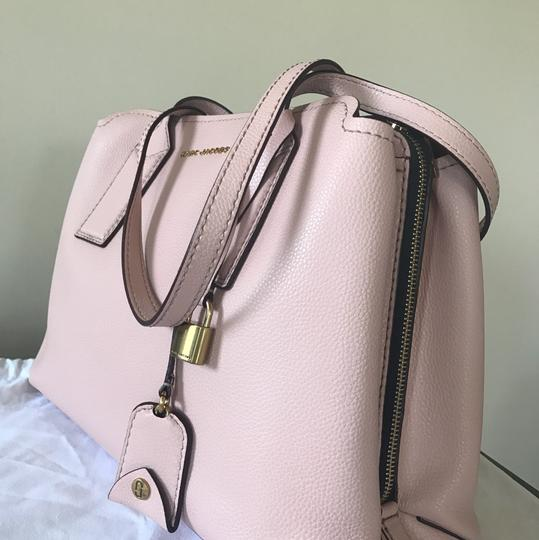 Marc Jacobs Tote in Rose Image 2
