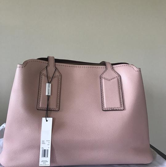 Marc Jacobs Tote in Rose Image 3