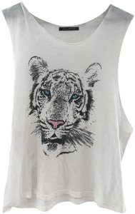 Wildfox Top White