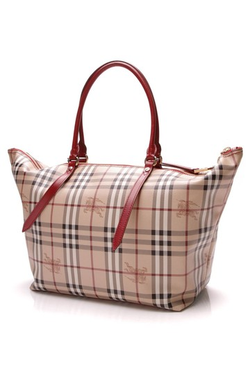 Burberry Tote in Multicolor