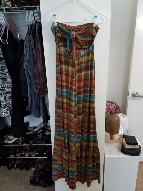Various Maxi Dress by Other