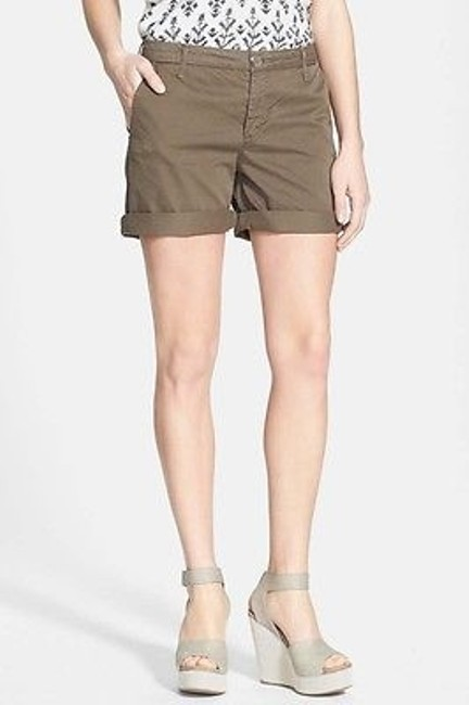 Preload https://img-static.tradesy.com/item/2389969/joie-traveller-bermuda-0050-jc2005-womens-fatigue-brown-cuffed-shorts-0-0-0-650-650.jpg
