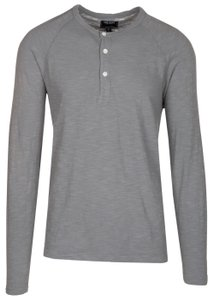 Todd Snyder T Shirt gray