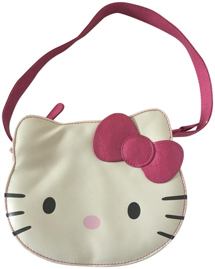 Preload https://img-static.tradesy.com/item/23899953/hello-kitty-by-sanrio-pink-and-white-pvc-cotton-and-polyester-satchel-0-1-540-540.jpg