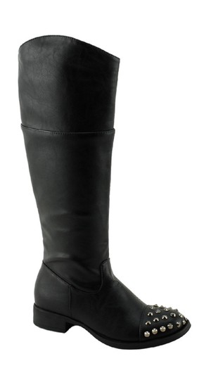Preload https://img-static.tradesy.com/item/23900054/red-circle-footwear-black-chava-tall-with-studs-bootsbooties-size-us-7-regular-m-b-0-0-540-540.jpg