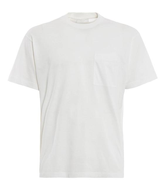 Prada T Shirt white