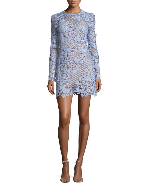 Preload https://img-static.tradesy.com/item/23900152/self-portrait-blue-mini-in-3d-floral-guipure-lace-short-cocktail-dress-size-4-s-0-0-650-650.jpg