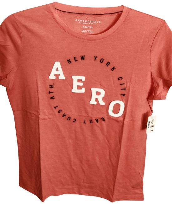 Preload https://img-static.tradesy.com/item/23900236/aeropostale-petitemisses-size-not-ladies-soft-coral-new-with-tags-big-23749-34500-even-more-off-xxl-0-2-650-650.jpg