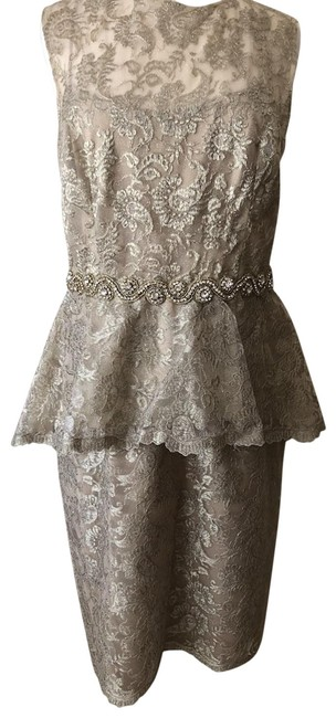 Preload https://img-static.tradesy.com/item/23900409/rickie-freeman-for-teri-jon-gold-lace-peplum-midi-mid-length-cocktail-dress-size-14-l-0-1-650-650.jpg