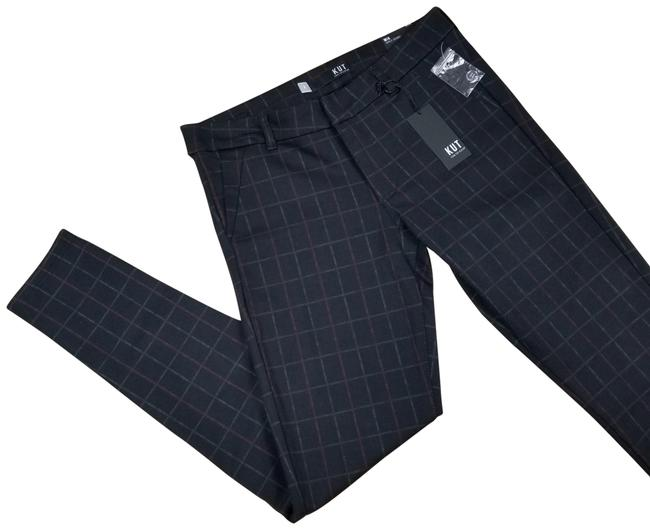 Preload https://img-static.tradesy.com/item/23900593/kut-from-the-kloth-heather-grey-mia-plaid-ankle-skinny-pants-size-4-s-27-0-1-650-650.jpg