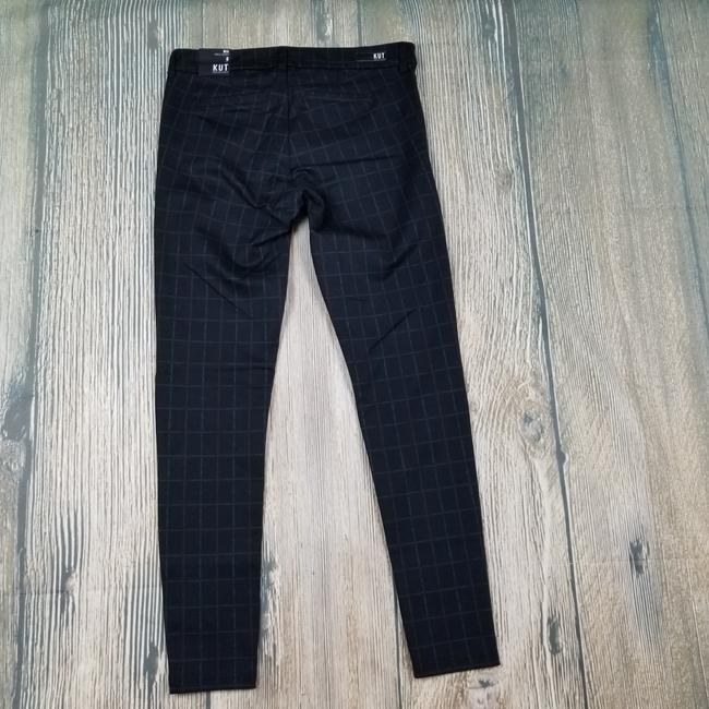 KUT from the Kloth Skinny Pants Heather Grey
