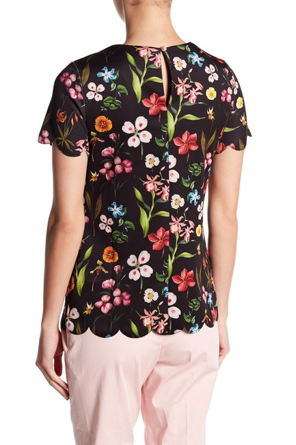 Ted Baker T Shirt Black