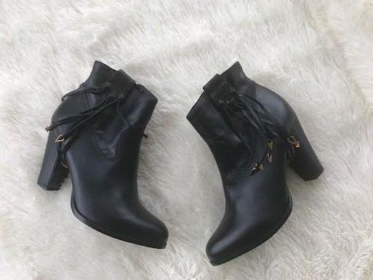 Matisse ankle Boots
