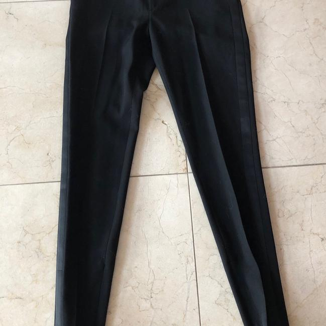 Saint Laurent Straight Pants Black Image 3