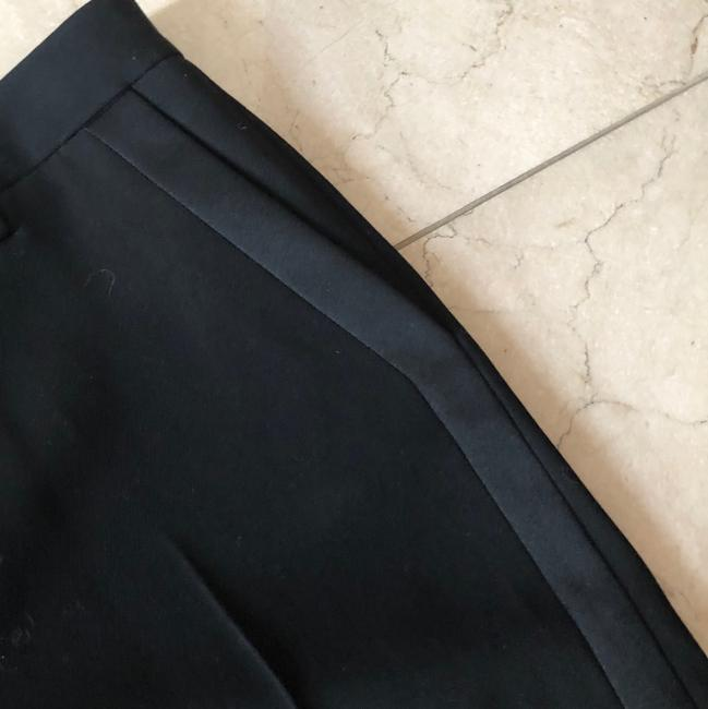 Saint Laurent Straight Pants Black Image 4