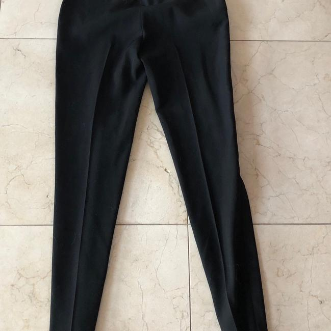 Saint Laurent Straight Pants Black Image 6
