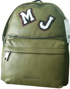 Marc Jacobs Monogram Army Backpack