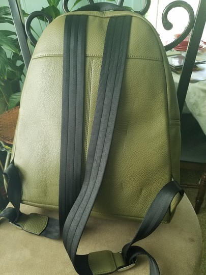 Marc Jacobs Monogram Army Backpack Image 3