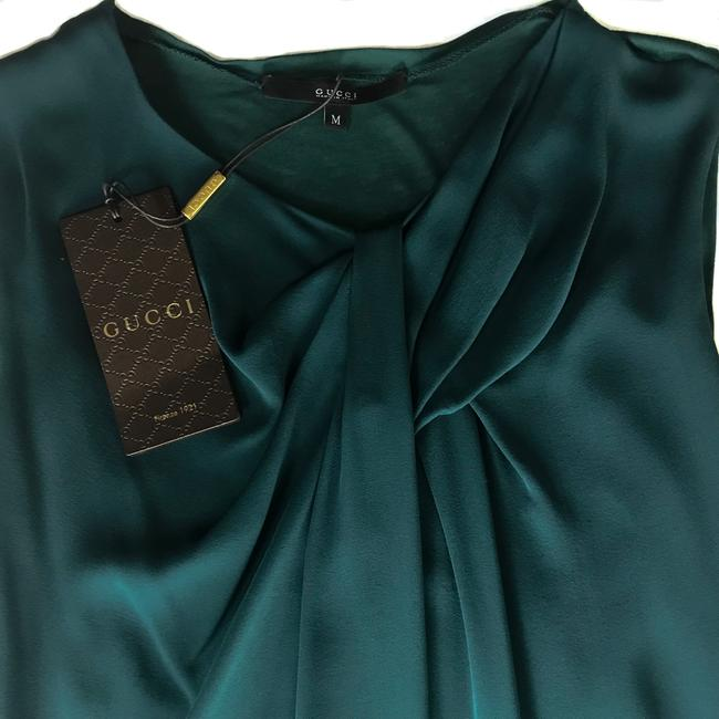 Gucci Clothing Top Green Image 5