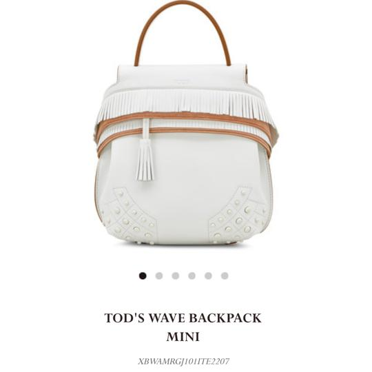 Tod's Backpack Image 6