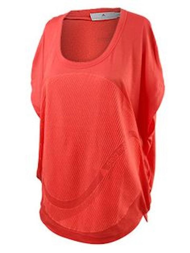 Top Stella Red Tennis McCartney Performance By adidas Ball Activewear SZpqvv