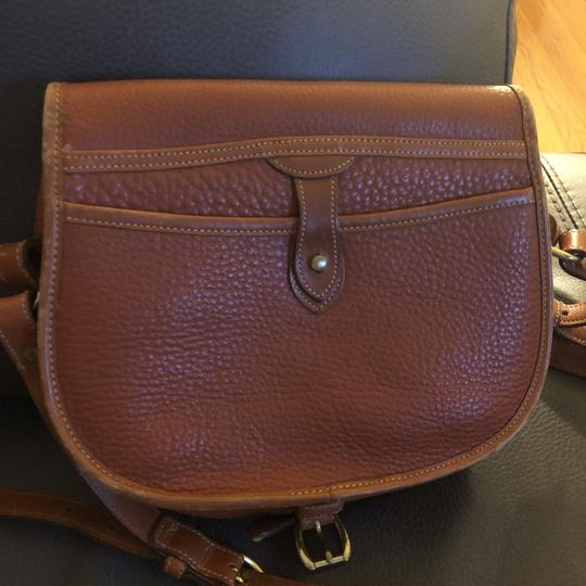 Rare Vintage Dooney & Bourke Cross Body Bag Image 2