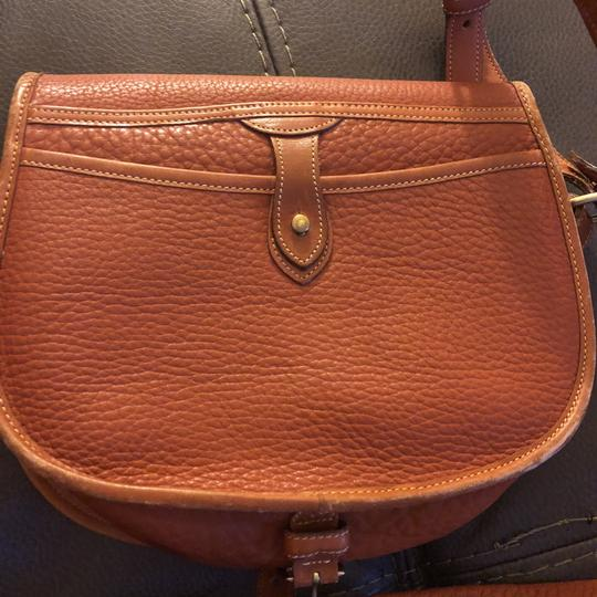 Rare Vintage Dooney & Bourke Cross Body Bag Image 3