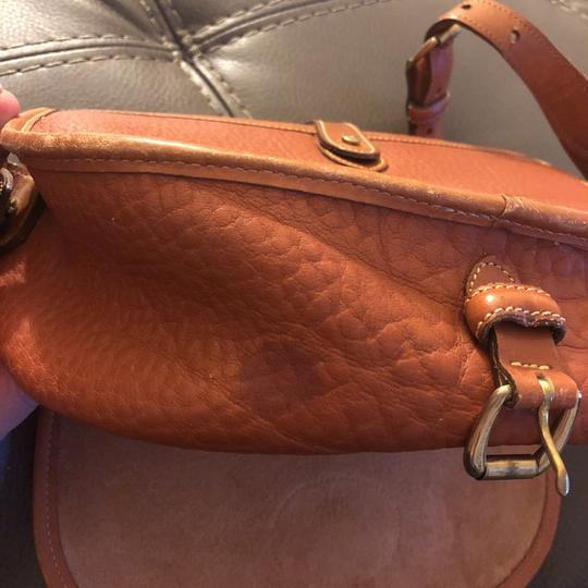 Rare Vintage Dooney & Bourke Cross Body Bag Image 4