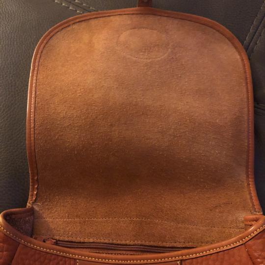 Rare Vintage Dooney & Bourke Cross Body Bag Image 5