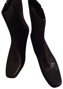 Isotoner Chocolate brown Boots