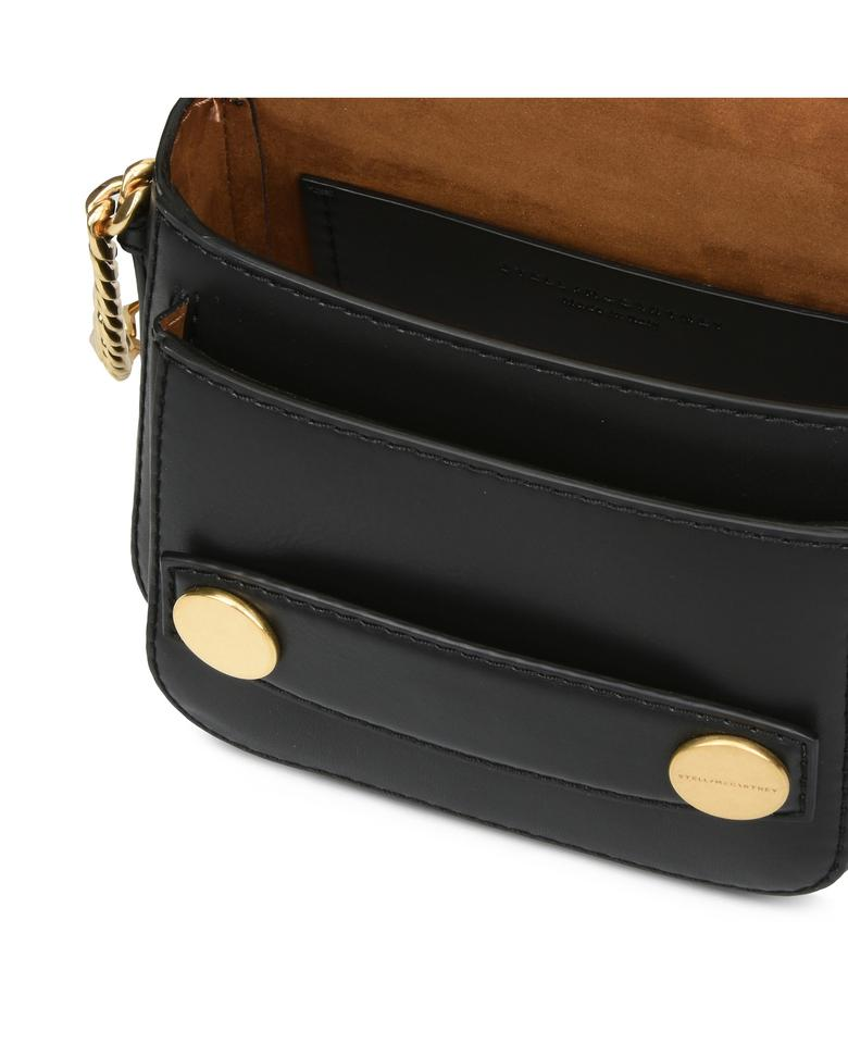 c60adc7ab903 Stella McCartney Popper Crossbody Shoulder Bag Image 11. 123456789101112