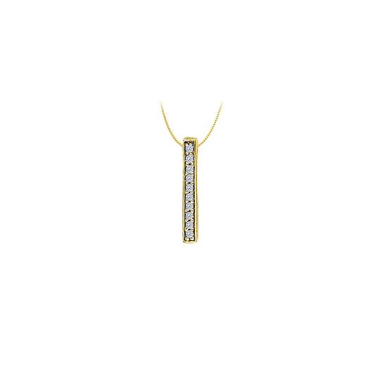 Preload https://img-static.tradesy.com/item/23902485/white-cubic-zirconia-straight-line-pendant-in-gold-vermeil-over-sterling-sil-necklace-0-0-540-540.jpg