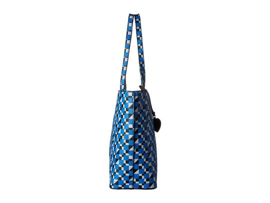 Guess Tote in blue Image 1