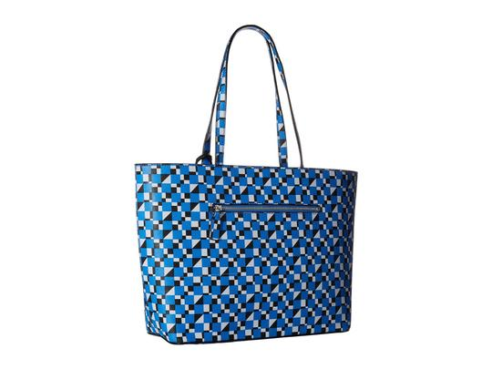 Guess Tote in blue Image 3