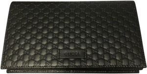 cb6839c7a7f Black Gucci Cross Body Bags - Up to 90% off at Tradesy