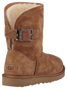 UGG Australia New With Tags Chestnut Boots