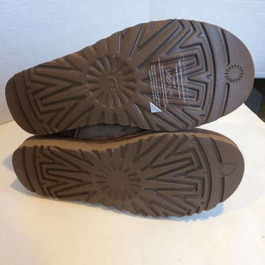 UGG Australia New With Tags Chestnut Boots Image 8