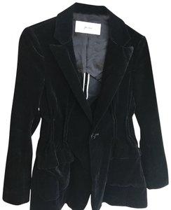 Julien David black Blazer