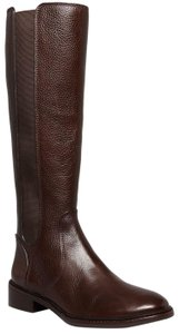 Tory Burch Pump Rain Chelsea Party Brown Boots
