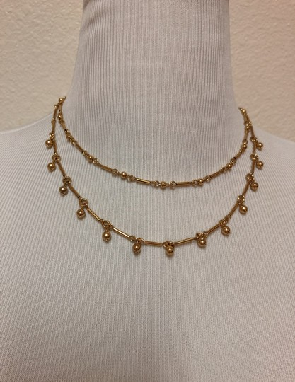 Preload https://item3.tradesy.com/images/jcrew-gold-layered-necklace-23904037-0-2.jpg?width=440&height=440
