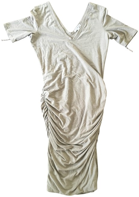 Item - Tan Standard By Mid-length Casual Maxi Dress Size Petite 2 (XS)