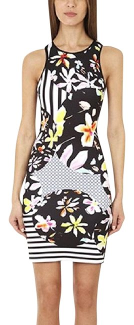 Preload https://img-static.tradesy.com/item/23906246/clover-canyon-black-multi-color-xs-floral-discs-neoprene-short-night-out-dress-size-0-xs-0-1-650-650.jpg
