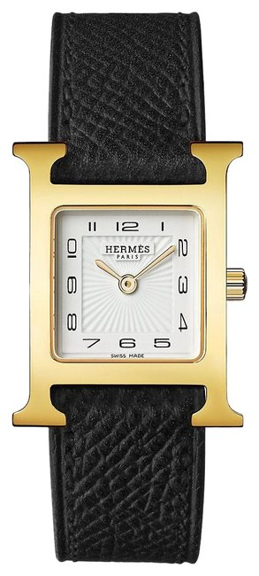 Item - Gold with White Face W036733ww00 Watch