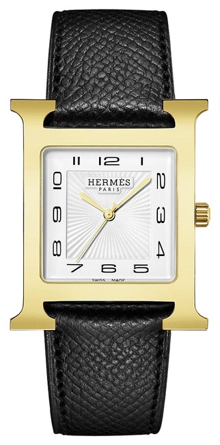 Item - Gold with White Face W036843ww00 Watch