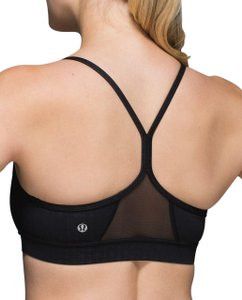 Lululemon Flow Y Sports Bra