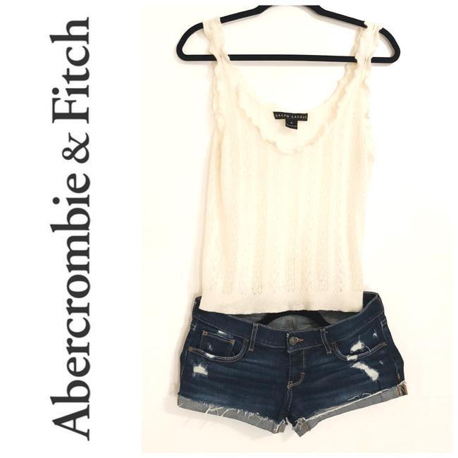 Preload https://img-static.tradesy.com/item/23906631/abercrombie-and-fitch-blue-s2-shorts-size-2-xs-26-0-0-650-650.jpg