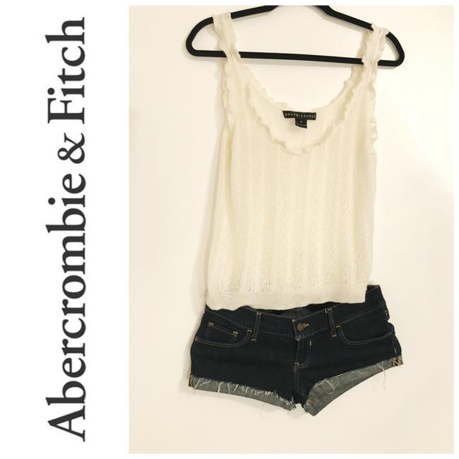 Preload https://img-static.tradesy.com/item/23906661/abercrombie-and-fitch-blue-s26-shorts-size-2-xs-26-0-0-650-650.jpg