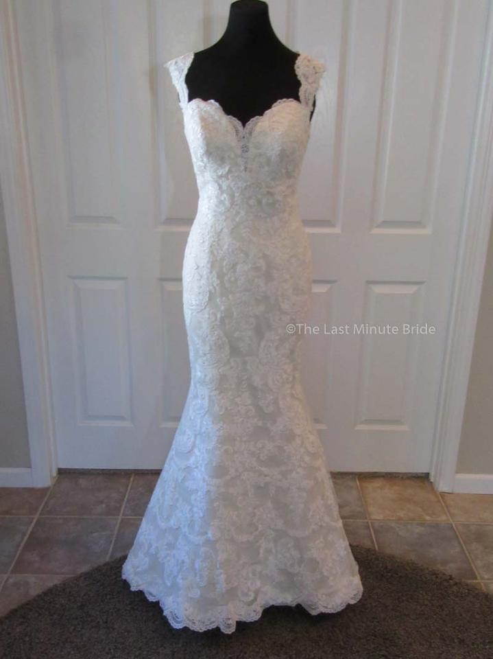 Venus Wedding Dress Collection
